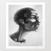 Permanent Art Print
