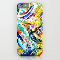 re: stacks // Bon Iver iPhone 6 Slim Case