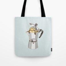 Slopresso Tote Bag