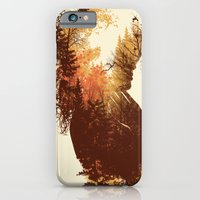 iPhone & iPod Case featuring Polish Girl by Ricardo Ajcivinac