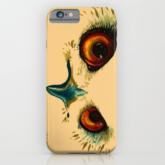 Glare iPhone & iPod Case
