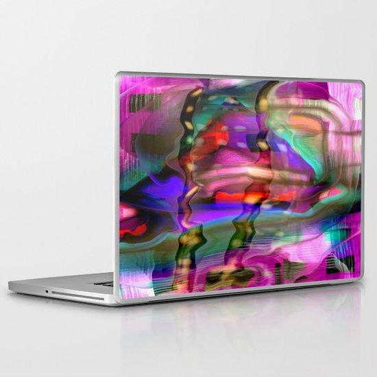 PATTERNS ONE Laptop & iPad Skin