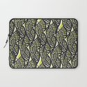 Abstract Pattern 01 Laptop Sleeve