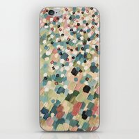 SWEPT AWAY 4 - Lovely Sh… iPhone & iPod Skin