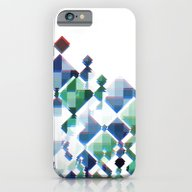 iPhone & iPod Case featuring TABLE POLITICS by Vincent Balbastre