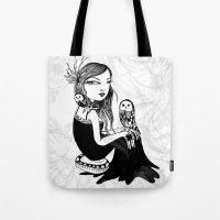 My Girl Tote Bag