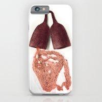 Insides iPhone 6 Slim Case