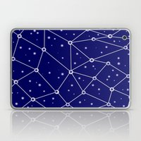 Constellations/Star Gazi… Laptop & iPad Skin