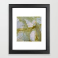 ROOTS Framed Art Print