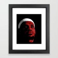 MVP! MVP! MVP! Framed Art Print