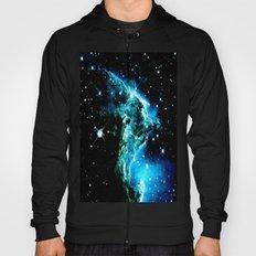 galaXY Monkey Head Nebula Hoody