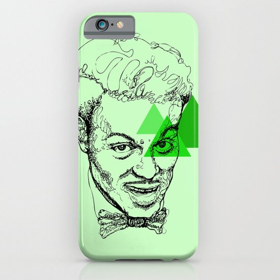 Chuck Berry iPhone & iPod Case