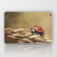 7 Spotted Lady Laptop & iPad Skin