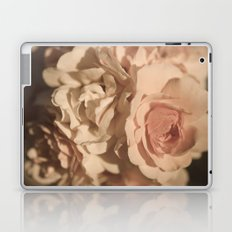 Soft Pink Roses Laptop & iPad Skin
