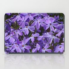 Bursting With Color iPad Case