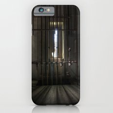 Backstage  control iPhone 6 Slim Case