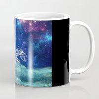 To Neverland Mug