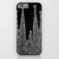 Sagrada Familia iPhone 6 Slim Case