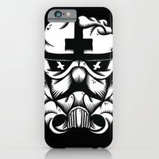 Satanic Trooper iPhone 6s Slim Case