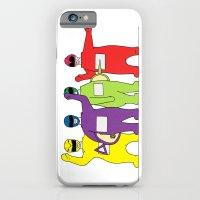 Cosplay iPhone 6 Slim Case