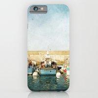 Houat #6 iPhone 6 Slim Case