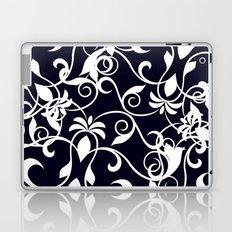 flower pattern? Laptop & iPad Skin