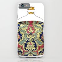 iPhone & iPod Case featuring bottled happiness by Bianca Green