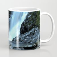 Those Secret Places in Nature Mug