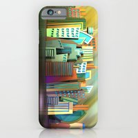 City of Color iPhone 6 Slim Case