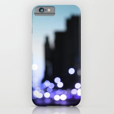 Big lights will inspire you iPhone 6s Slim Case