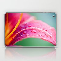 droplets Laptop & iPad Skin