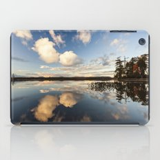 reflections on South Bay iPad Case