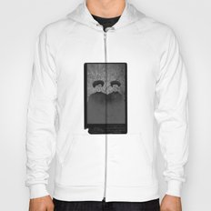 space face Hoody