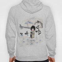 Cat and me Hoody