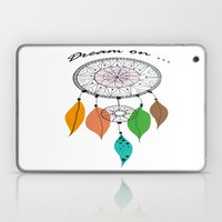 Dream On Laptop & iPad Skin