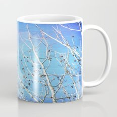 Thoughts in the Breeze Mug