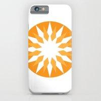 Sharp 1 iPhone 6 Slim Case