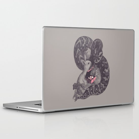 Cupcake? Laptop & iPad Skin