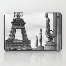 Paris iPad Case