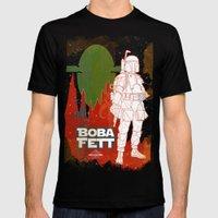Boba Fett Movie Poster