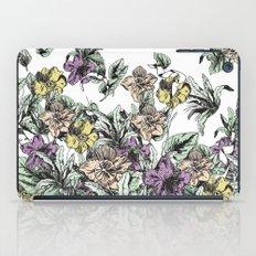 Paradise lost iPad Case