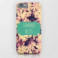 Summer Bliss iPhone 6 Slim Case