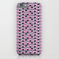 iPhone & iPod Case featuring there are 80 windows we can see by Mariana Beldi