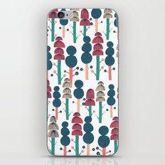 Huhuu iPhone & iPod Skin