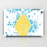 Lemon iPad Case