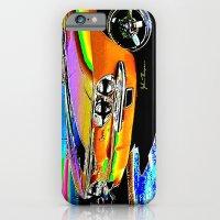 Corvair 2 iPhone 6 Slim Case