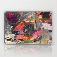 Unchained Heart Laptop & iPad Skin