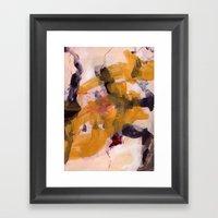 Untitled 1604 Framed Art Print