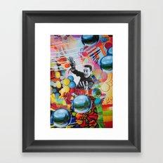 Lenny Bruce Framed Art Print