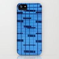 MUSIK iPhone (5, 5s) Slim Case